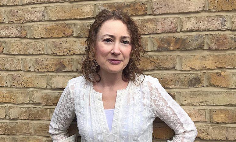 Jenny Drey, copywriter and researcher