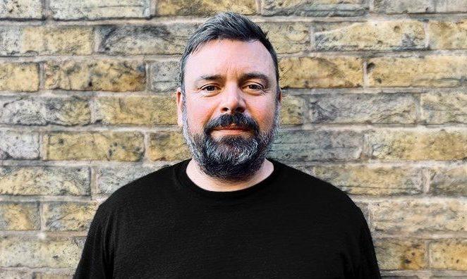 Tony Sephton - Hype London - WordPress Design