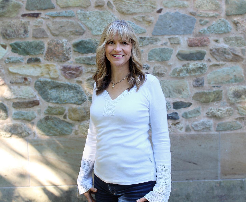 Tamara Warren co-founder of ALTA Digital